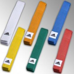 ceinture adidas club