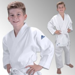 Kimono Karaté Enfant Adidas K181