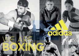 we are boxing