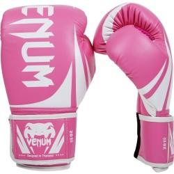 """Gants de Boxe Venum """"Challenger 2.0"""" - Pink"""