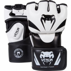 Gants MMA Venum Impact - Skintex - Black