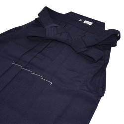Hakama Seido Bleu marine