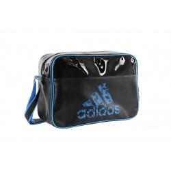 Sac combat sports adidas bleu