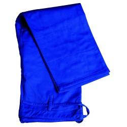 Pantalon Adidas de Judo bleu
