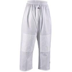 Pantalon Danrho de Judo blanc