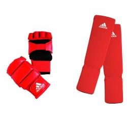 Pack Promo Adidas Ju-jitsu...
