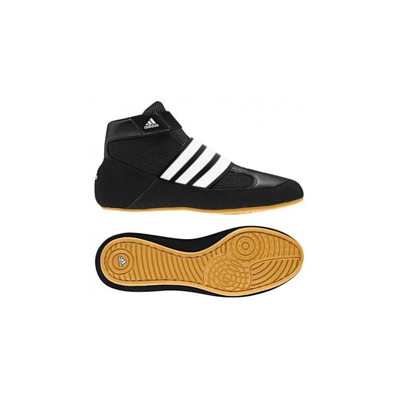 Chaussures de lutte Adidas HVC Junior Taille 35